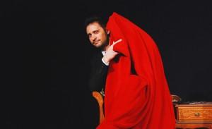 """""""Al diavolo l'sms!"""" spettacolo degli allievi del 2° anno di Teatrando"""